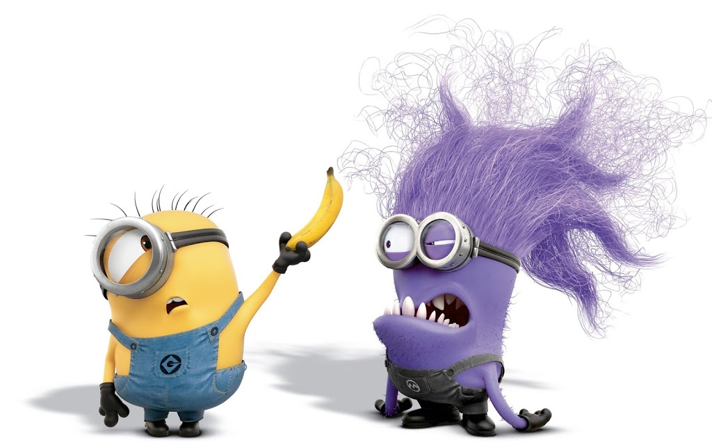 movies review despicable me 2