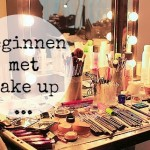Beginnen met make-up