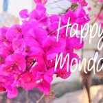Happy Monday: een speciaal bedankje en mini update