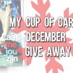 My Cup of Care's December Give Away! #3