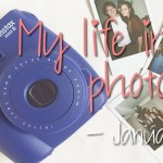My life in photo's – januari 2015 #1