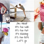 Fitspiration #10 – dedication isn't seasonal