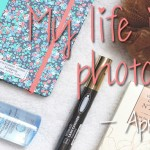 My life in photo's – april 2015 #4
