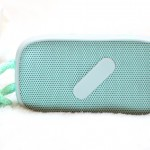 Review: mintgroene Nude super M speaker