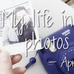 My life in photos – april 2016 #2