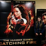 Films en series: The Hunger Games Catching Fire