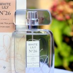 Review: The Master Perfumer White Lily N°26