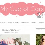 Welkom op My Cup of Care 2.0!