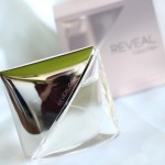 Review: Reveal parfum Calvin Klein