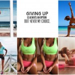 Fitspiration #11 – Getting ready for summer