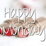 Happy Monday: pepernoten, header & VIP