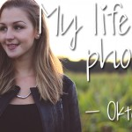 My life in photos – oktober #4