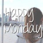 Happy Monday: dagboek bloggen