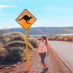 Australia stories #8 – Kalbarri 9k hike & pink lake